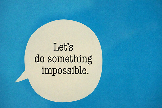Nothing-Is-Impossible